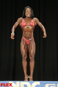 Nadia Wyatt - Figure A - 2014 NPC Nationals