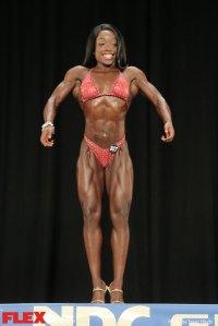 Nadia Wyatt - Figure A - 2014 NPC Nationals