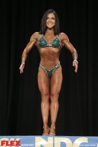 Christine Camacho