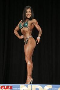 Christine Camacho - Figure A - 2014 NPC Nationals