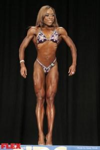 Tiffany Garrett