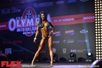 Ashley Kaltwasser - 2014 Russia Pro Bikini