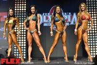 Comparisons - 2014 Russia Pro Bikini