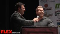 Jay Cutler's Inspirational Speech at the Jay Cutler Baltimore Classic