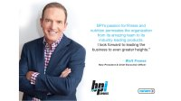 BPI Sports Names Walt Freese as New President & Chief Executive Officer