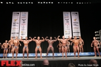 Comparisons - Lightweight - 2014 NPC Nationals