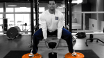 steve weatherford leg day explosive
