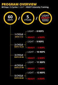 60 days program overview