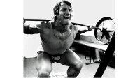 Arnold Schwarzenegger's Tips for Bigger Quads