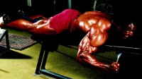 Lee Haney's Tips for Building Up Your Hamstrings