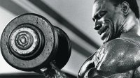 """Lee Haney's Pointers for """"Perfect Form"""""""