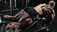Best Exercises For Huge, Chiseled Hamstrings