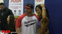 Flex Lewis On: What It Means to Spend His 31st Birthday Doing What He Loves