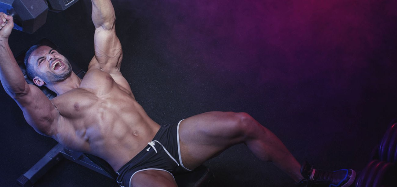 3 Ways to Build Muscle Fast