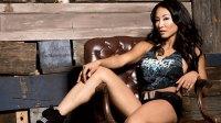 TNA Knockouts Champ Gail Kim
