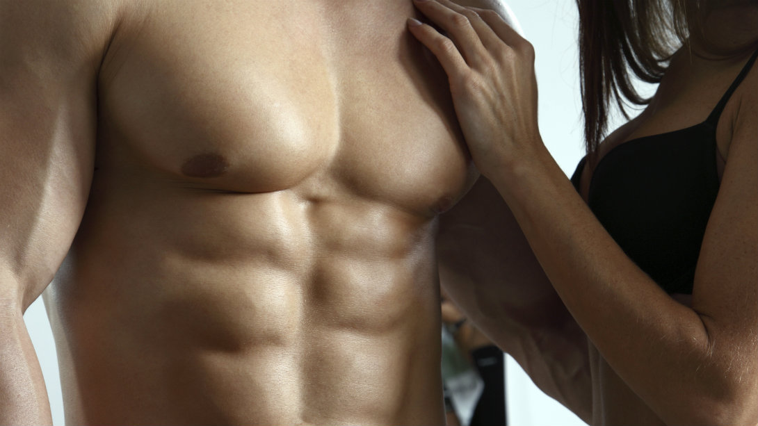 How to Train the Most Attractive Body Parts | Muscle & Fitness