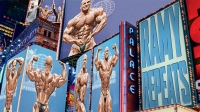 Big Ramy Repeats at the 2014 New York Pro