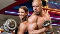 Triple H and Stephanie McMahon named editorial advisors to 'Muscle & Fitness' and 'Shape,' respectively