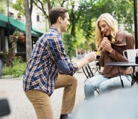How to Plan the Perfect Proposal—So She Says 'Yes'