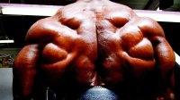 Joel Stubbs' Legendary Back Workouts