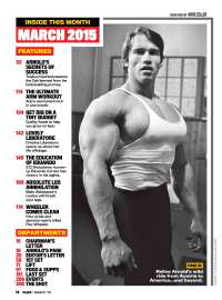 flex-march-table-of-contents