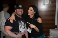 2015 Arnold Classic Meet & Greet with the IFBB Pros