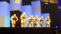 TBT: The Final Posedown in Madrid