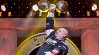 Brian Shaw Strongman Winner