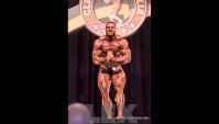 Evan Centopani - 2015 Arnold Classic Australia