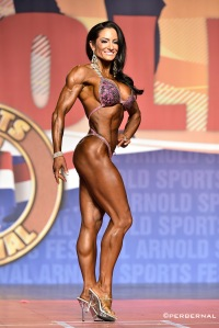 Camala Rodriguez-McClure - 2015 Figure International