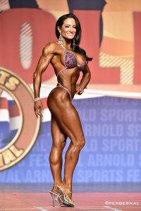 Camala Rodriguez-McClure - 2015 Figure International
