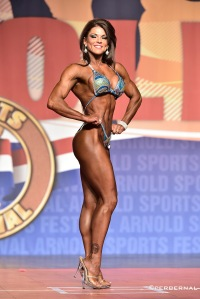 Ann Titone - 2015 Figure International