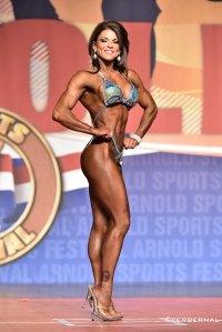 Ann Titone - 2015 Figure International
