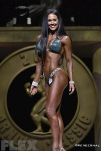 Ashley Kaltwasser - 2015 Bikini International