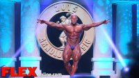 The 2015 Arnold Classic Posing Routine of Ben Pakulski