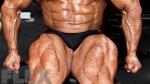 Jay Cutler's Dynamic Leg Routine