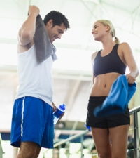 Exercise To Avoid Diet-Related E.D.