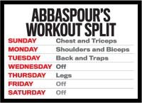 baito-workout-split