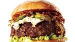 beefy burger