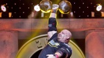 Brian Shaw Wins 2015 World's Strongest Man Title