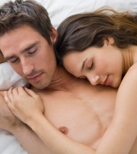 Sleeping Together Is Good For Couples