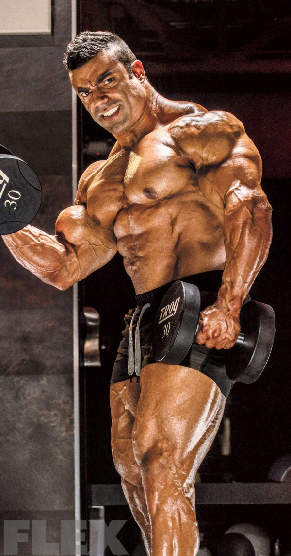 Female And Male BodyBuilding Wallpapers Gallery: Eduardo