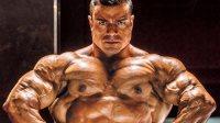 Eduardo Correa's Bodybuilding Lessons
