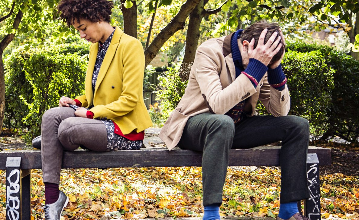 Break Up Advice: 6 Reasons She Dumped You But Didn't Really Say Why