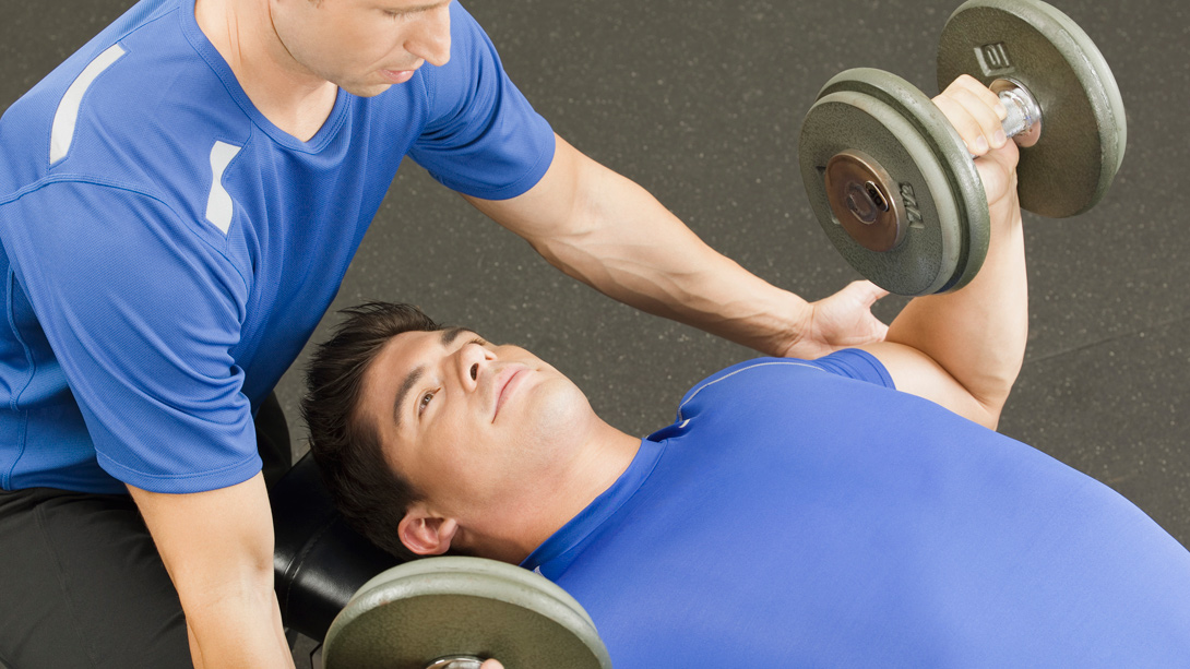 7 Reasons You Need a Personal Trainer