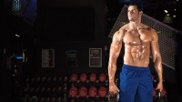 The M&F Superhero Workout