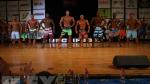 Men's Physique Comparisons - 2015 Pittsburgh Pro
