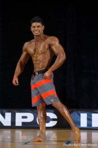 Michael Balan - 2015 Pittsburgh Pro