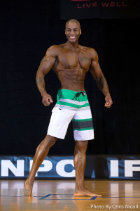 Frank Griffin - 2015 Pittsburgh Pro