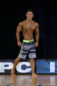 Joseph Lee - 2015 Pittsburgh Pro